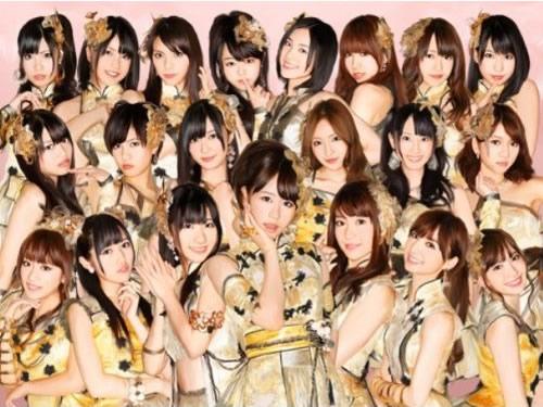 「AKB48 24thシングル選抜じゃんけん大会」がタイの映画館でも同時生中継