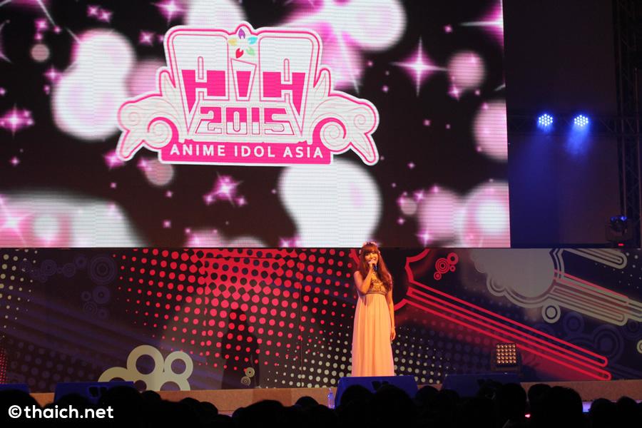 アニメアイドルアジア2015