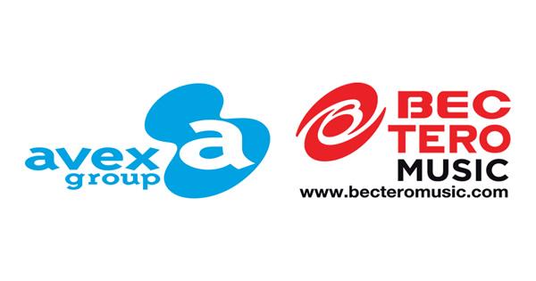 エイベックスがタイのビーイーシー・テロ・ミュージック(BEC Tero Music)と業務提携