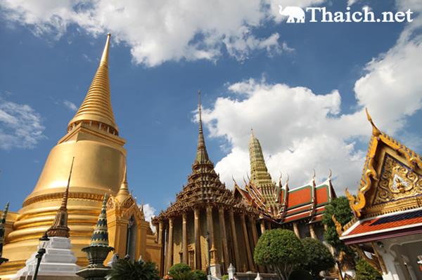 2015年ゴールデンウイークの人気都市はバンコク!JTB調べ