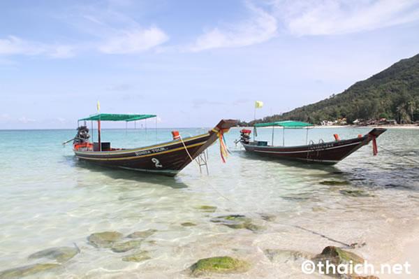 「アジアのベストアイランド トップ10」にタイからプーケット島・サムイ島・タオ島