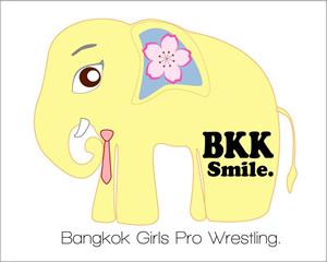 「バンコク女子プロレス(Bangkok Girls Pro Wrestling)