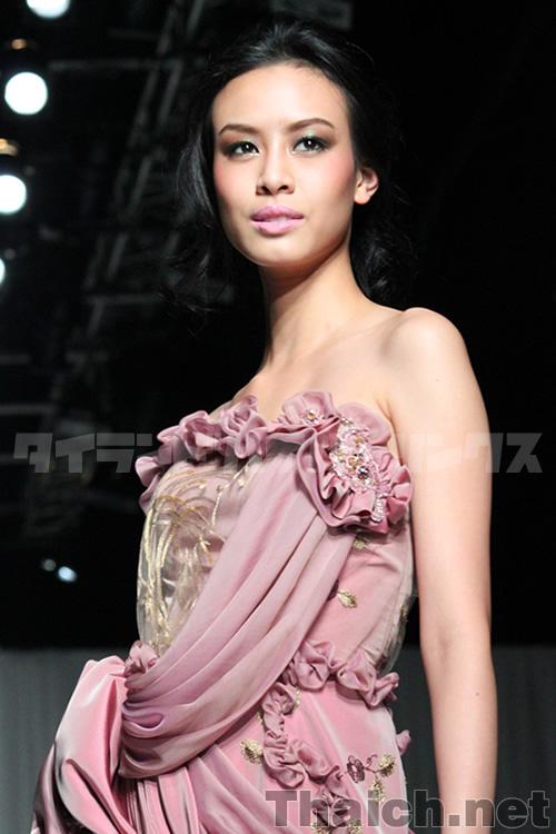 Busardi-Bangkok International Fashion Week 2010
