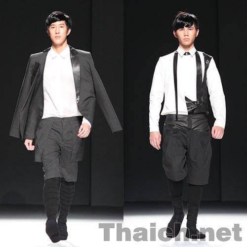 FASH Fashion at Swu House by Srinakharinwirot University-Siam Paragon Bangkok International Fashion Week 2010