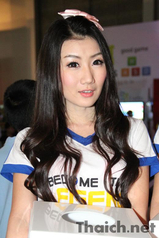 BIG Bangkok International Game Festival 2011