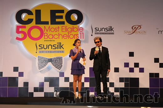 CLEO's 50 Most Eligible Bbachelors 2011