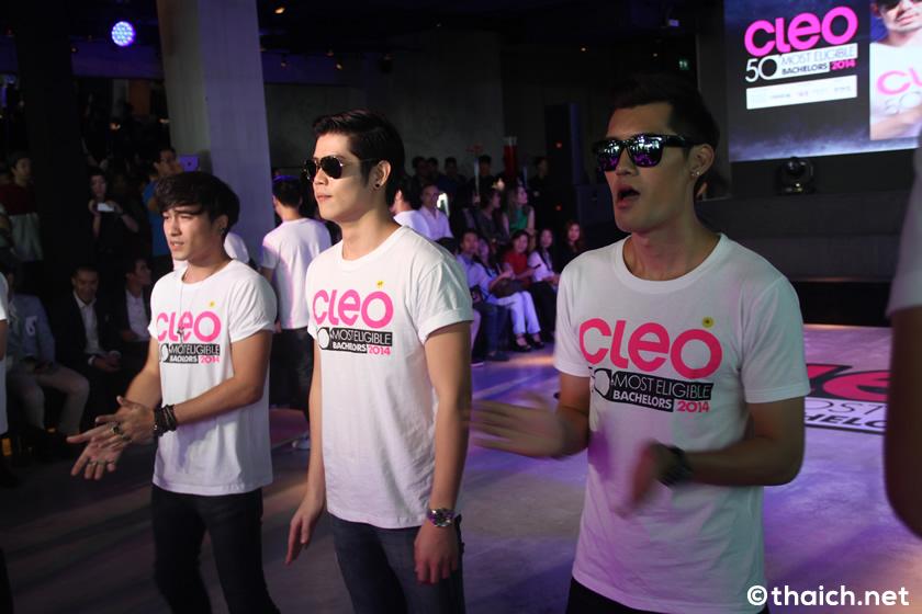 イケメン独身男性を探せ!「CLEO 50 Most Eligible Bachelors 2014」