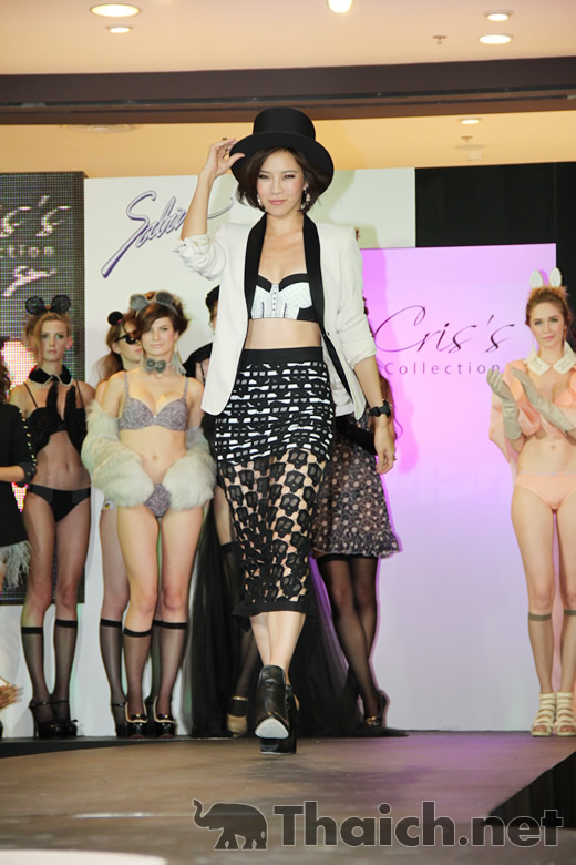 Cris's Collection by Sabina