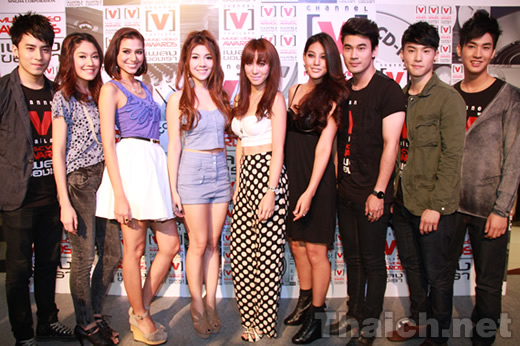 Channel[V]Thailand Music Video Awards 7