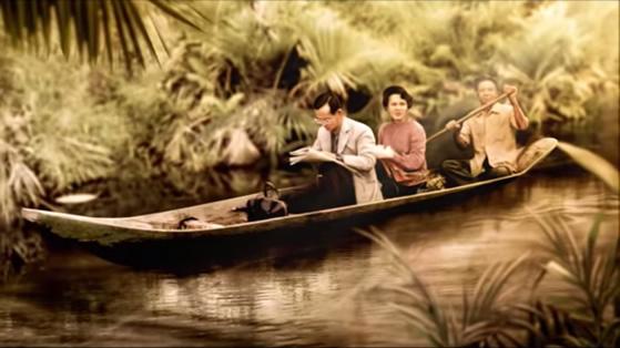 タイの映画館では不敬罪に注意!外国人でも逮捕されるかも!【TVウォッチング】