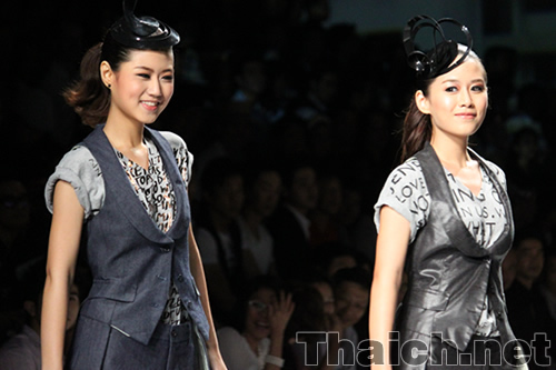 Zenithorial-ELLE Fashion Week 2010