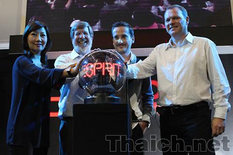 ESPRIT旗艦店がサイアムセンターにオープン
