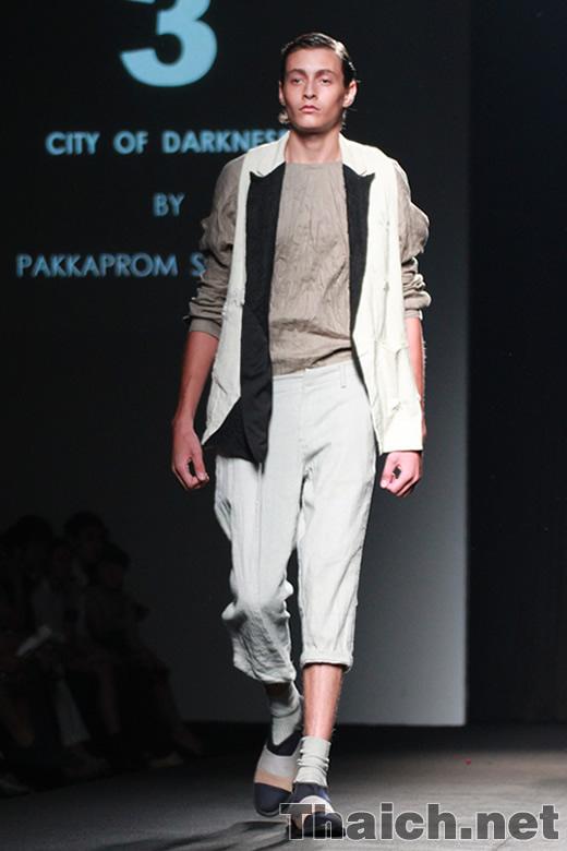 FASH-Bangkok International Fashion Week 2011 s/s