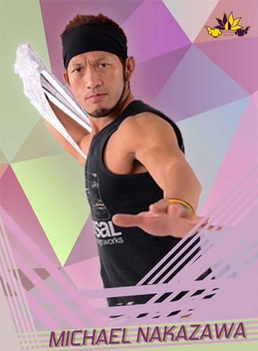 プロレスリング我闘雲舞