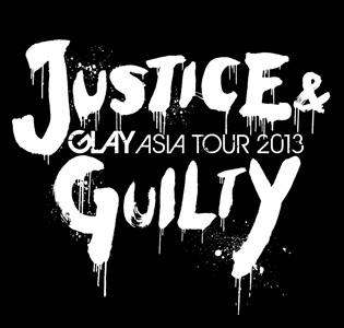 GLAYのタイ・バンコク公演がインパクトアリーナで2013年6月15日開催