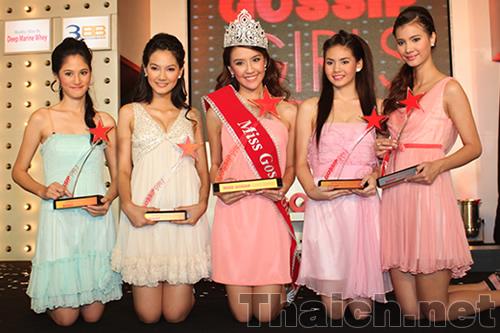Gossip Girls 2010