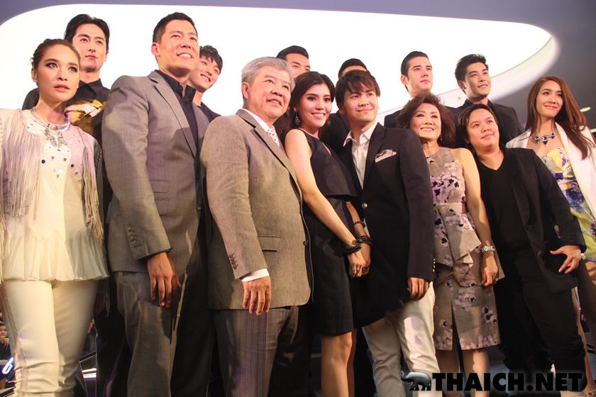 スターたちが祝福 「HIVA SALON BANGKOK」がセントラルエンバシーでグランドオープン