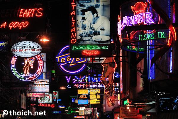 パタヤが2014年日本人旅行者が宿泊出来た海外の都市で1位に
