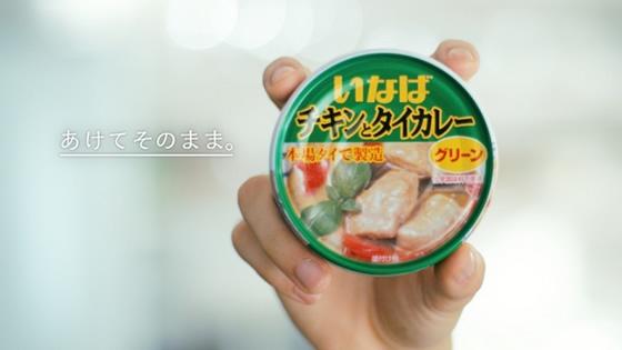 ジャニーズJr.京本大我出演!『いなばのタイカレー』新CMが2014年7月15日よりオンエア
