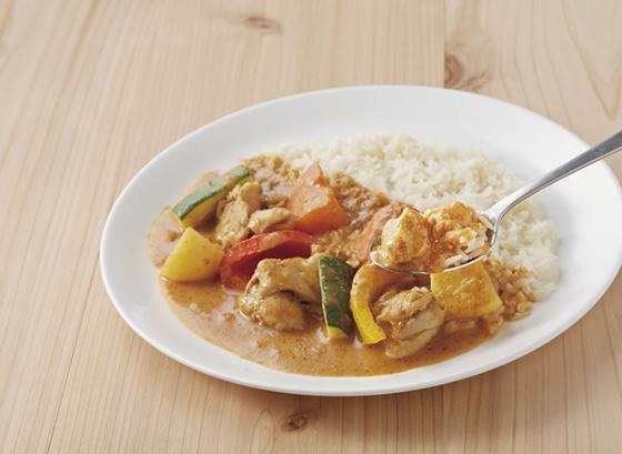 ジョナサンにタイ料理メニュー!世界一おいしいマッサマンカレーが2014年6月12日より発売