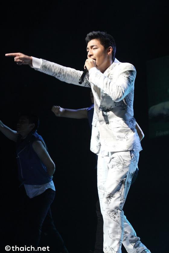 Mr.Min特集 [Kamikazeコンサート2014]