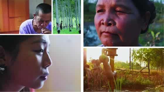 タイ映画『カラオケ・ガール』が第14回東京フィルメックスで上映