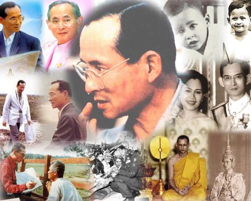 タイ国王陛下のとっても長いお名前【TVウォッチング】