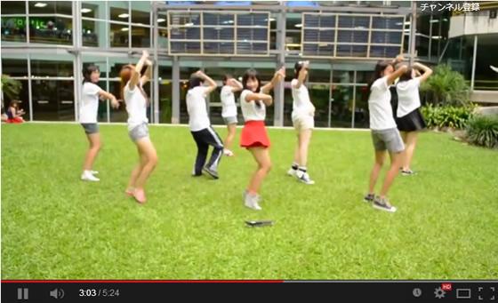 「恋するフォーチュンクッキー THAILAND FANCLUBS Ver.」がAKB48公式YouTubeチャンネルで公開