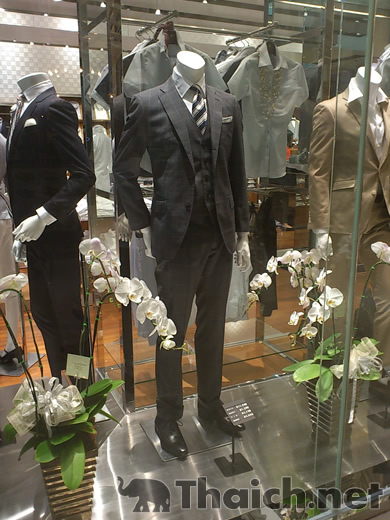 紳士服のコナカ(SUIT SELECT)