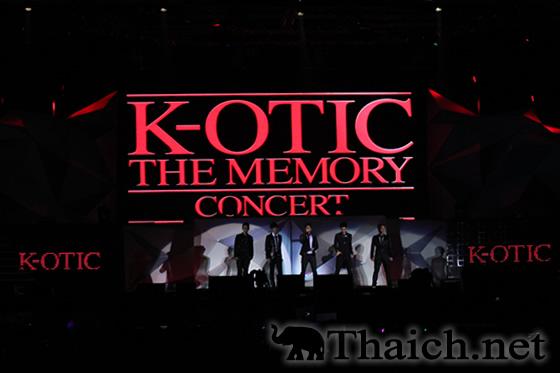 K-OTIC解散コンサート、5000人のファンが別れを惜しむ
