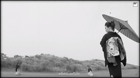 今度は時代劇 in 長崎!La Ong Fong「ルームダイレーオ(REMIND) 」が公開