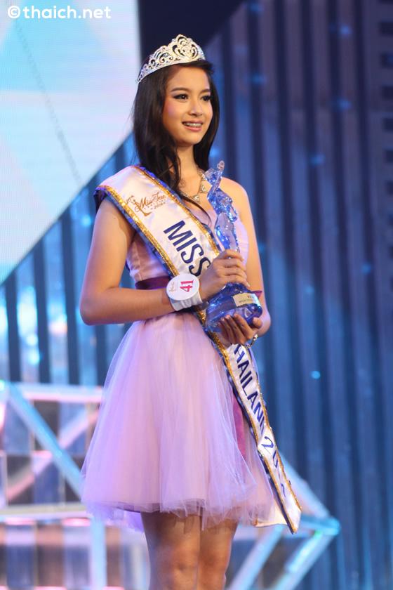 ミス・ティーン・タイランド2014(Miss Teen Thailand 2014 by Seoul Secret)