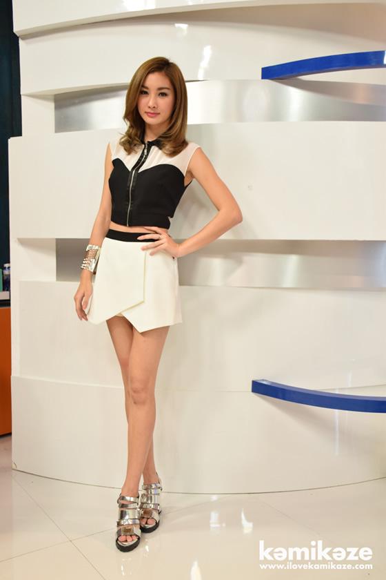 タイのトップアイドル・モッド(フォーモッド)が韓国での鼻整形を告白