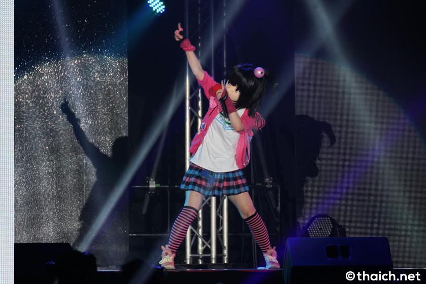 桃知みなみオンステージ in バンコク [FamilyMart ASIA COLLECTION BIG STAGE]