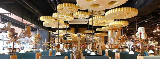 タイの人気スイーツ店「Mr.Jones' Orphanage」が札幌パルコにオープン