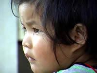 空とコムローイ~タイ、コンティップ村の子どもたち~