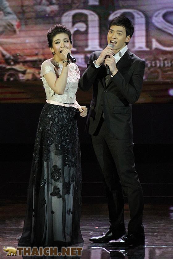 第5回ナータラート賞でチャンネル3ドラマ「トーンヌアカオ」が五冠を獲得