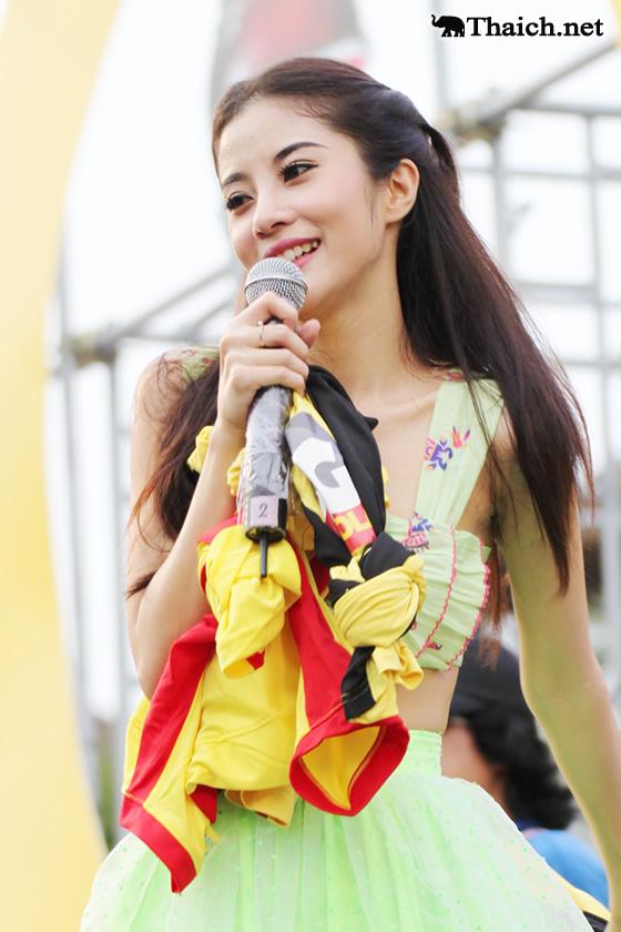 NEKO JUMP @ Big Cola Songkran Festival 2013
