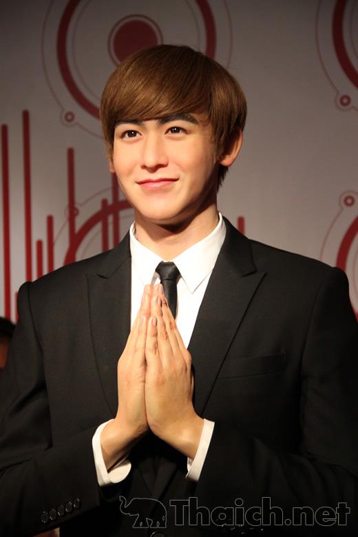 韓流タイ人アイドル・ニックン(2PM)がNHK「テレビでハングル講座」にレギュラー出演