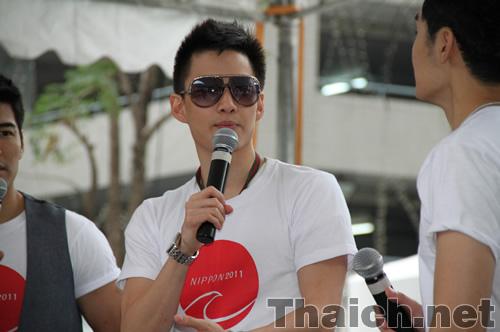 NIPPON 2011@Parc Paragon