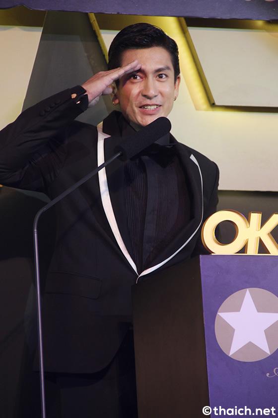 ヤーヤー、ノンポーイらが「OK! Awards 2014」を受賞