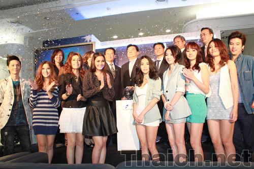 ザ・プラチナム・ファッションモール新館が2010年11月29日オープン