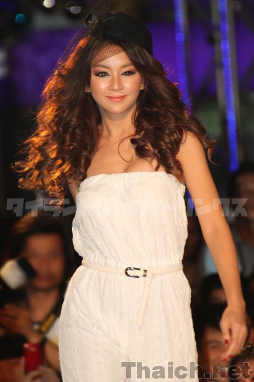 プラチナム・ファッション・コンテスト
