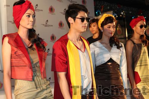 Platinum Street Fashion Contest 2010