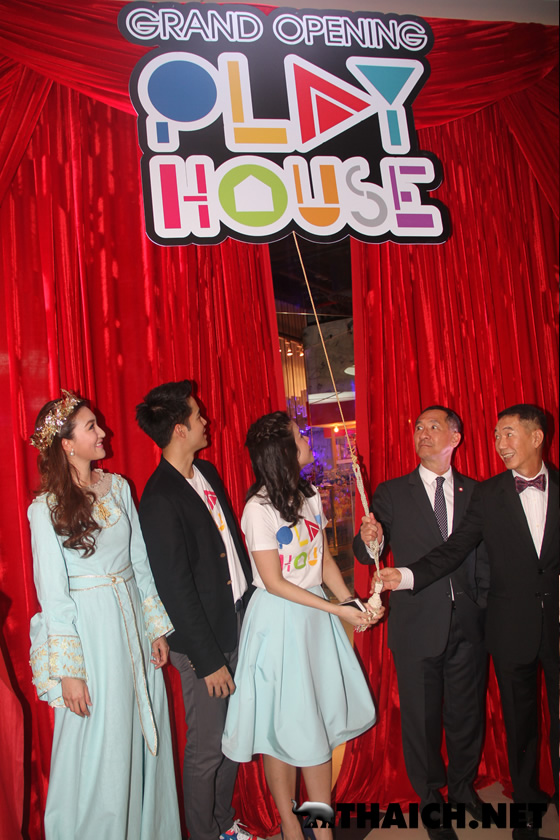 PLAY HOUSE@SIAM SPUQRE ONE 3F