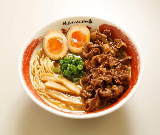 徳島ラーメン東大が期間限定でタイ出店バンコク・ゲートウェイエカマイで2014年2月14日から3月23日まで