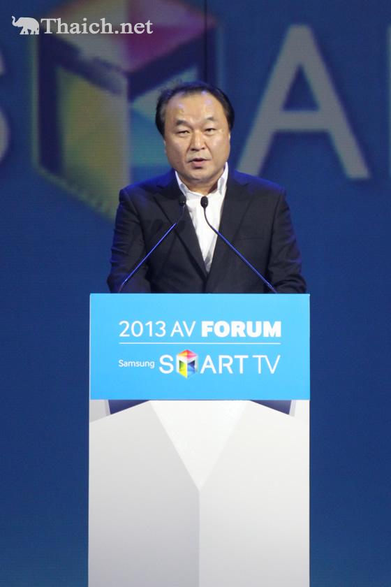 Samsung AV Forum 2013