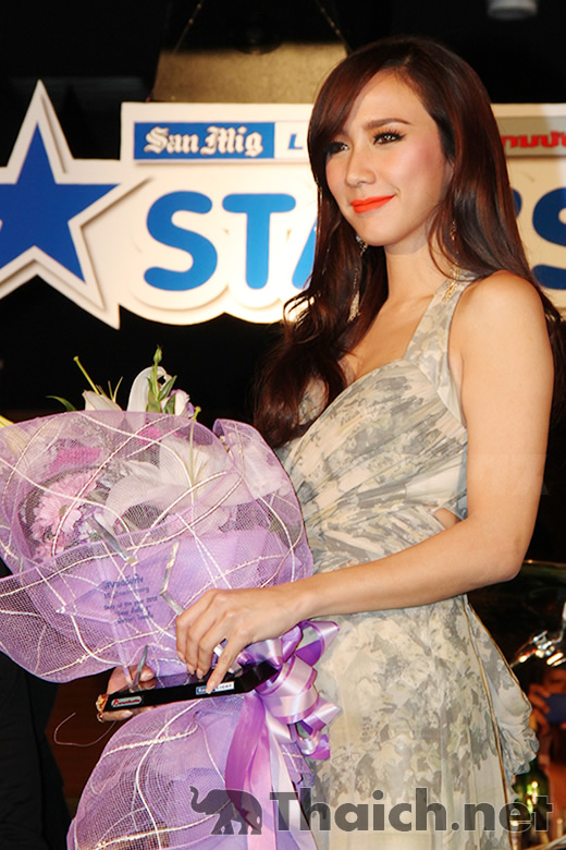 San Mig Light Star's Choice Awards 2011 Sexy of the year 2012