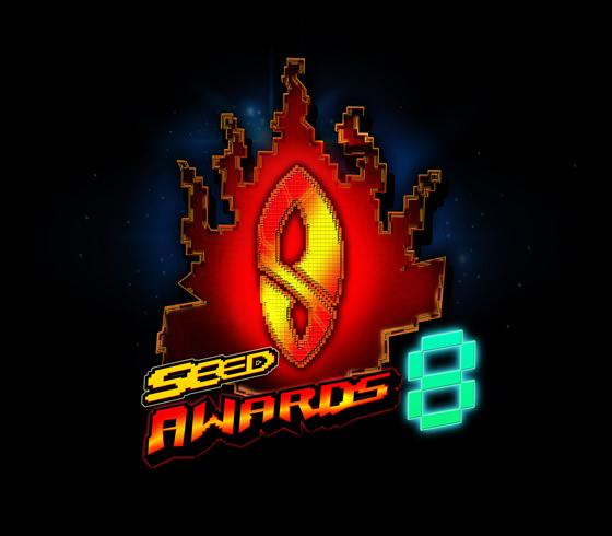 SEED AWARDS 8のノミネートが発表