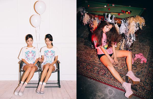 韓流ファッション「スタイルナンダ(STYLENANDA)」がタイ進出!バンコク・エムクオーティエに旗艦店をオープン